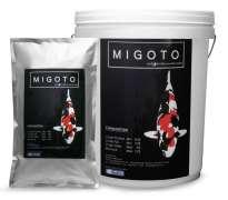 MIGOTO PREMIUM (Koi Food)